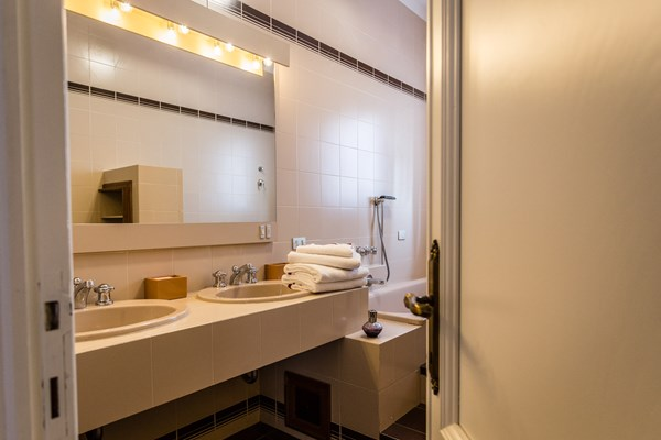 Residenza Paradisea - Bathrooms